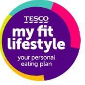 Tesco is launching new My Fit Lifestyle program for us lazy for nothing people!!!