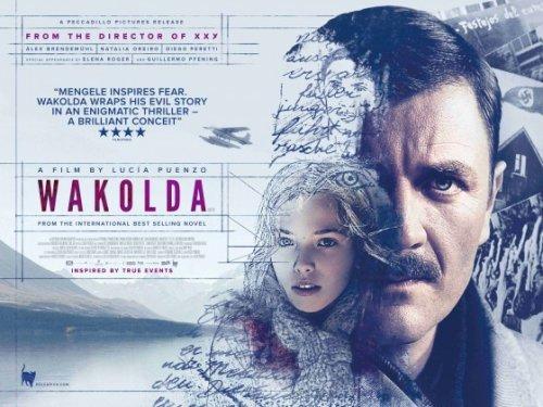 Wakolda (12A) SFF free film on Sunday 3rd August