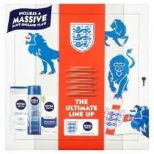 Nivea Men Ultimate Line Up Giftpack £5 @ Tesco Instore and Online