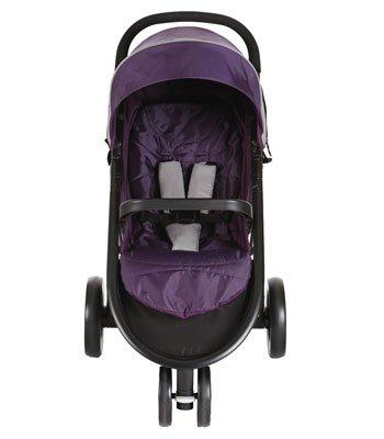 joie litetrax stroller(plum) £96 @ kiddicare store lakeside