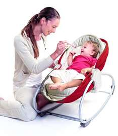 Tiny love 3 in 1 rocker £52.50 @ Kiddicare instore (Aintree)