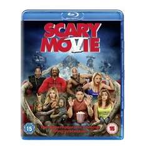Scary Movie 5 (Blu Ray) £2.45 Delivered @ Zoverstocks Via Play.com (New)