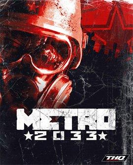 Metro 2033 (Steam) £1.99 @ Green Man Gaming
