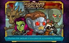 Guardians of the Galaxy: The Universal Weapon (Android)  £1.49 @ Google Play