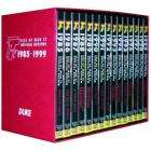 Isle Of Man TT Official Reviews 1985 - 1999 15 DVD Box Set - £123.20 Delivered!