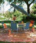 8 Piece Garden Set Was £299.99 now £99.97 SAVE £200.02 (+ 5% quidco + Free Delivery)