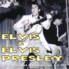 Elvis Presley & Elvis: 2 Original Albums On 1 CD only £1.99 delivered @ Play.com + Quidco!