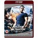 Bourne Ultimatum - HD DVD - £4.99 Delivered @ HMV