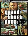GTA 4 Strategy Guide - £4.98 - Instore at Game!