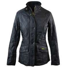 Barbour Cavalry Polarquilt Jacket £84.95 @ Phillip Morris