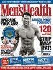 Men's Health - 3 Issues for £1