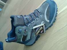 merrell walking boots - £45 @ Hush Puppies Outlet Store (Wakefield)