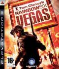 Tom Clancy's Rainbow Six - Vegas (PS3)  £14.99