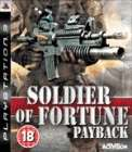 Soldier of Fortune: Payback PS3 £14.98