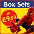Boxsets for £9.99 @ Play.com
