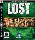 LOST on PS3. Reduced to Only £4.99. In-store only.