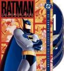 Batman The Animated Series 1 & 2 £8.99 @ HMV