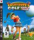Everybody's Golf World Tour PS3 - £25.98 Del - Gamestation (+5% Quidco)