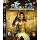Genji -days of the blade for ps3 REDUCED to £4.99 at comet!