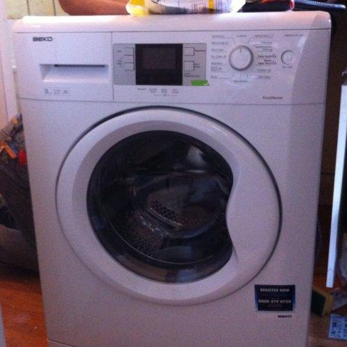 Beko washing machine £139.99 @ Asda instore