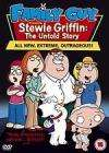 Family Guy Presents Stewie Griffin: The Untold Story.DVD. £5.95   Free UK Delivery (RRP: £15.99. You Save: £10.04 )