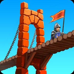 "IKOID Android gaming ""Medieval Talisman"" bundle £1.24 (4 games)"