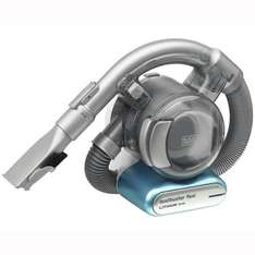 Black And Decker 14v Lithium Flexi Hand Vac with Pet Tool - PD1420LP £74.98 @ Cleanup