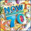 PRE-ORDER: Now 70 (2 CD) ONLY £11.99 (RRP 18.99) + 7% Quidco @ HMV