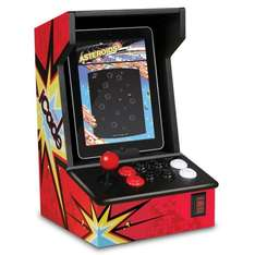 ION iCade Arcade Gaming Cabinet for iPad £27.06 Sold by M.T. and Fulfilled by Amazon