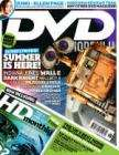 DVD Monthly magazine £25 for 13 issues + £1.75 quidco