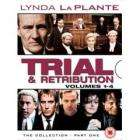 Trial And Retribution - Series 1-4 (4 disc) Boxset £9.99 or less