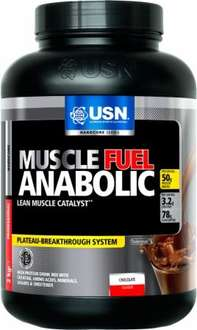 USN Muscle Fuel Anabolic 2kg £10.80 instore at Tesco