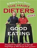 The Hairy Dieters: Good Eating book 3 £5.63 delivered @ agreatread