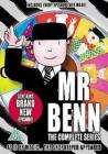 Mr Benn - The Complete Series(dvd) - £3.75 Delivered