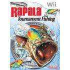 Rapala Tournament Fishing- (Wii) - £15.99 @ HMV