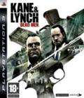 Kane & Lynch: Dead Men PS3 £11.99 until 4pm then £12.99 delivered @ cd-wow + 4% quidco
