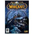 World Of Warcraft: Wrath Of The Lich King (Expansion Pack) [PRE-ORDER] £17.99 @ HMV