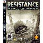 Resistance: Fall of Man (PS3) - £32.99