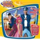 Lazytown - The New Album And DVD £5 @ Woolworths or £4.75 with Quidco