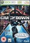 Preowned Crackdown X360 £7.98 / Drake's Fortune £14.98 instore & BOGOHP @ Game!!!