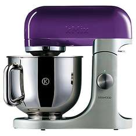 Kenwood kMix Stand Mixer, Purple £169.95 @ John Lewis