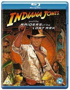Indiana Jones trilogy in the 3 for £17 deal @Amazon
