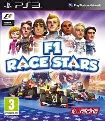 F1 Race Stars (PS3) £2.70 Delivered @ VideoGameBox