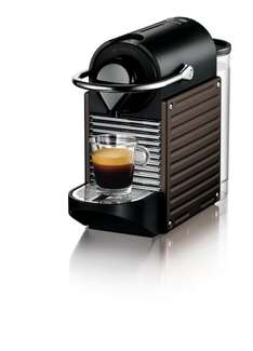 Krups Xn300840 Nespresso Pixie Dark Brown £50 @ Amazon