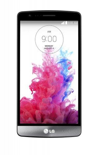 LG G3 SIM-free £251.73 @ Amazon