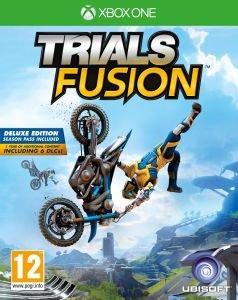Trials Fusion: Deluxe Edition (PS4/Xbox One) £16.98 Delivered @ Zavvi