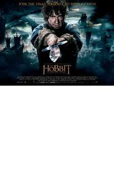 Free Screening -  1 st Dec - Red Carpet Screening The Hobbit: The Battle Of The Five Armies - Sky Bet