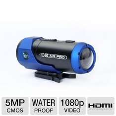Ion iON Air Pro Lite Wi-Fi Action Camera (More Than Half Price!) £49 @ Staples