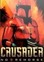 """""""Crusader: No Remorse"""" PC version - full game free"""