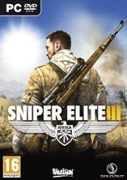 Sniper Elite 3 (PC) Steam - £7.49 - GamekeysNow